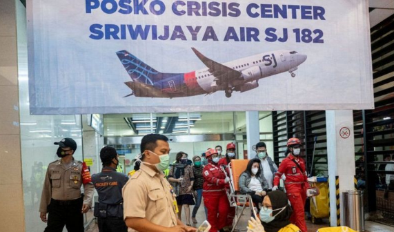 Plane crash: Survivors await the remains of their loved ones