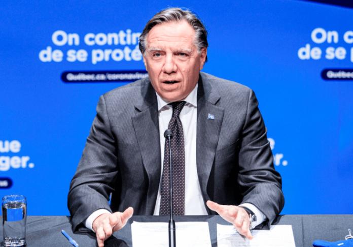 Quebec's reconfinement is confirmed