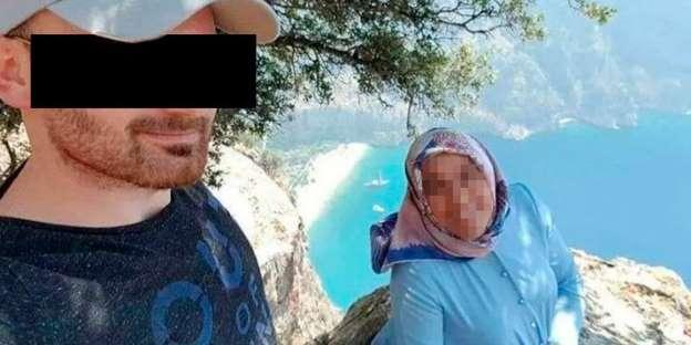 Husband kicks pregnant women (32) to death after selfies