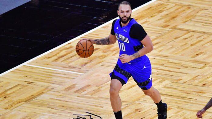 How Evan Fournier Will Help The Boston Celtics Right Away.