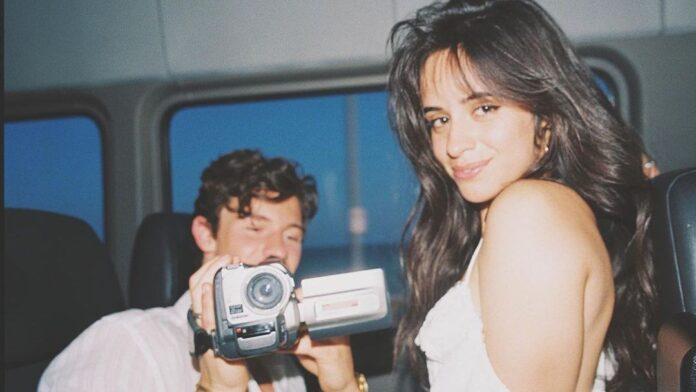 Camila Cabello celebrates her birthday and receives affectionate tribute from Shawn Mendes: 'I love more every day'