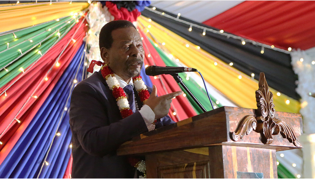 King Goodwill Zwelithini will no longer lie in state.