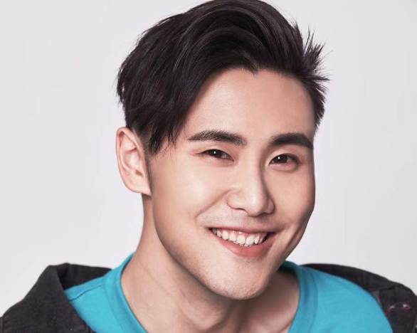 Film/23-year-old male model Zhang Zhixuan died suddenly, his relatives and friends were in pain,