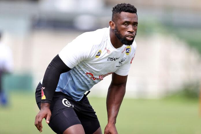 Springbok captain Siya Kolisi to make long-awaited debut for the Sharks against the Bulls.
