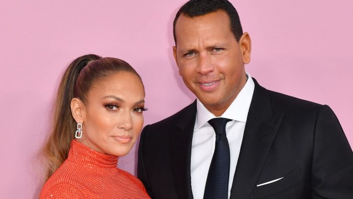 Alex Rodriguez's Instagram Story About Jennifer Lopez Before Their Breakup Is Gut-Wrenching!