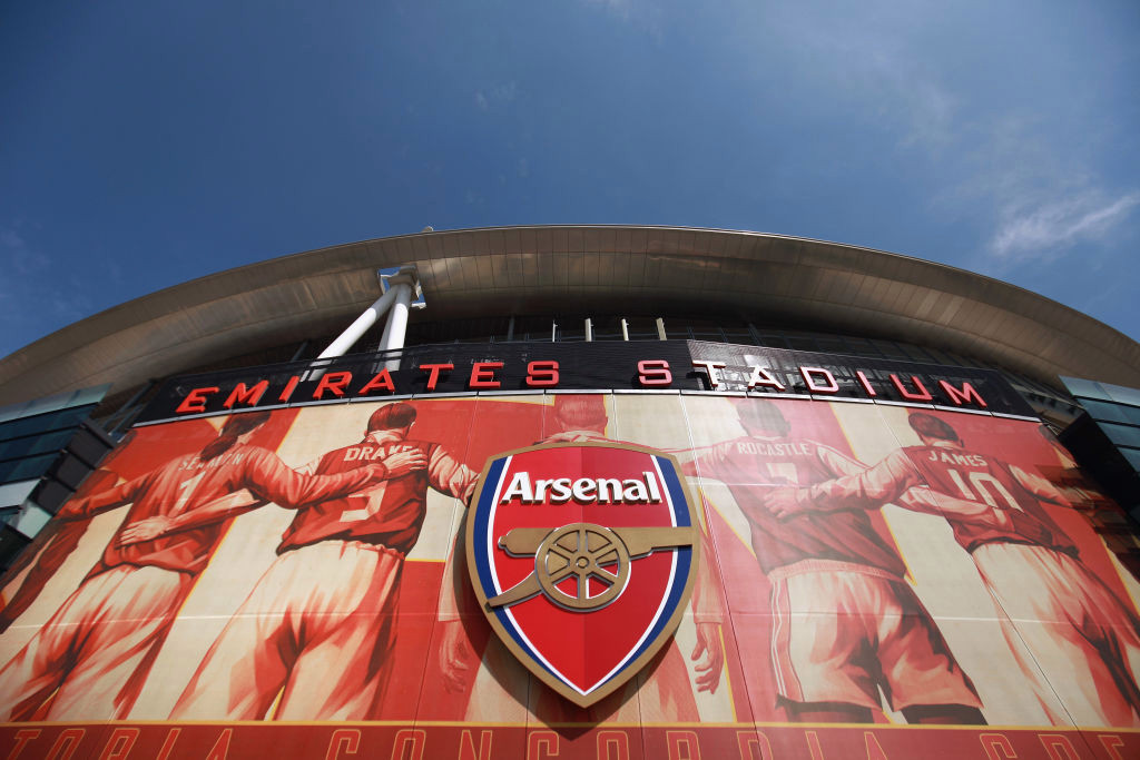 Arsene Wenger speaks out on Arsenal's European Super League plans