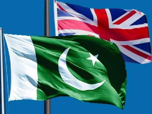 Pakistan removes UK from travel ban.
