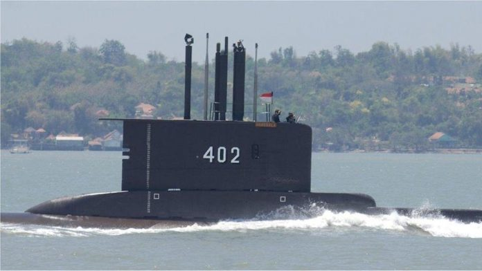 Chinese Vessels Sunked The Indonesian Submarine, Suggests Expert in the New Theory!!