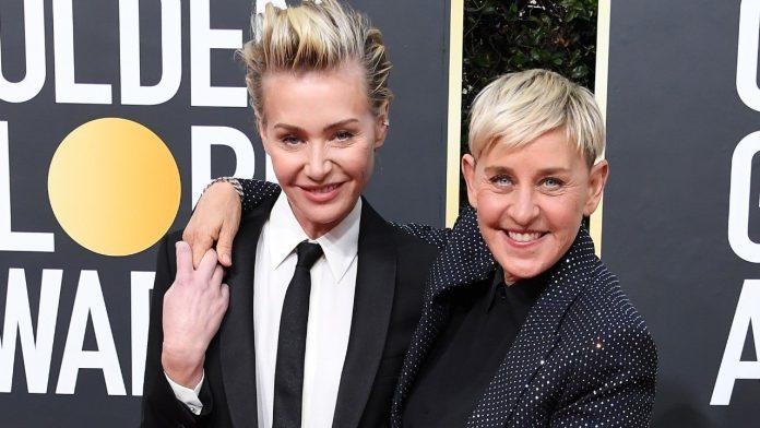 Ellen DeGeneres Admits Having Multiple