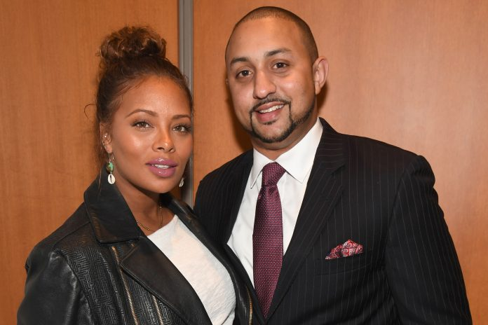Eva Marcille Praises Mike Sterling's Speech - Check Out What He Has To Say About Derek Chauvin