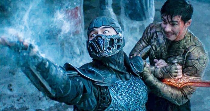 Fate of Mortal Kombat 2 Will Be Decided by Fans Says Director Simon McQuoid