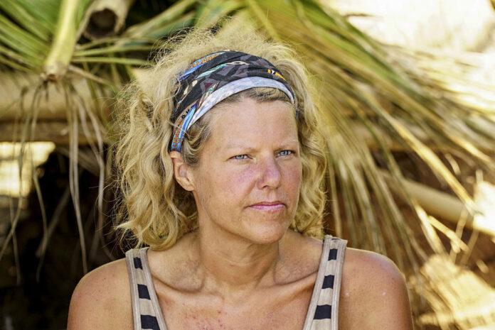 Former Survivor contestant Sunday Burquest dies aged 50 after cancer battle