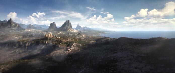 Games Inbox: When will Bethesda release The Elder Scrolls 6?
