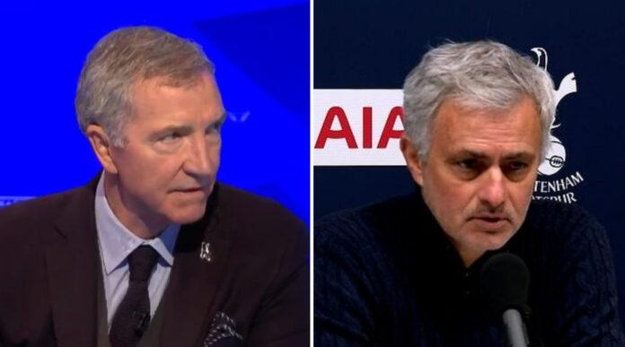 Graeme Souness makes Jose Mourinho prediction after Tottenham sacking