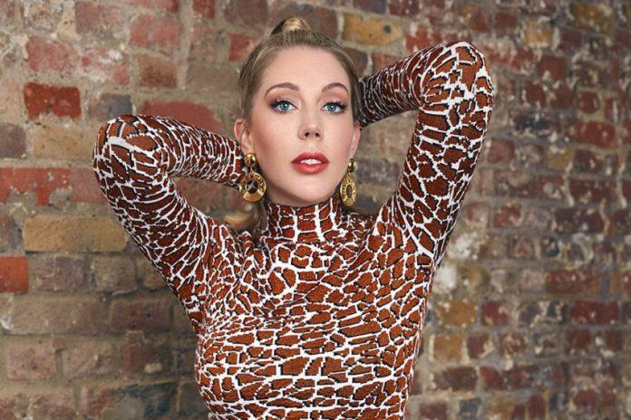 Katherine Ryan addresses backlash to ITV2 dating show Ready To Mingle