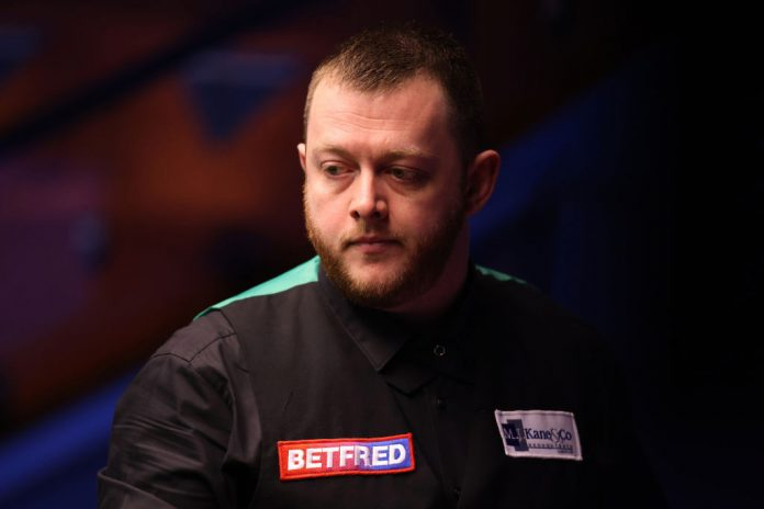 Mark Allen not expecting much from World Snooker Championship campaign