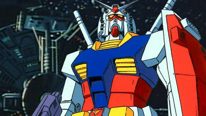 Netflix is making a live-action Gundam movie with the director of Kong: Skull Island!