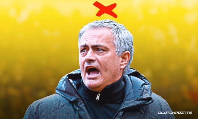 Jose Mourinho, Premier League, Tottenham Hotspur