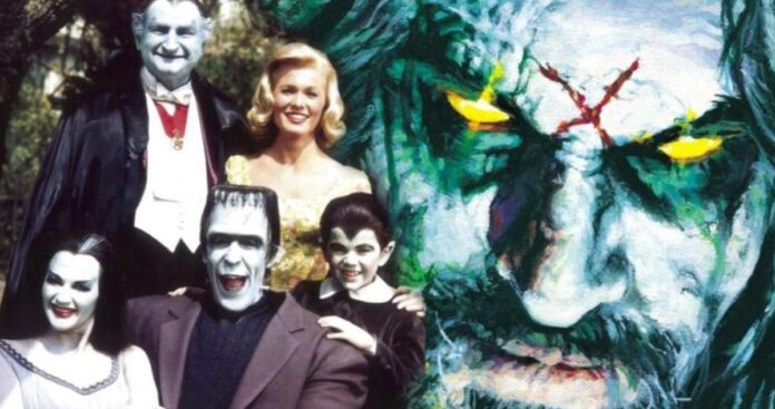 Rob Zombie's The Munsters Movie May Go Straight-to-Streaming on NBC's Peacock