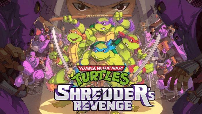 Shredder's Revenge Confirmed For Nintendo Switch!