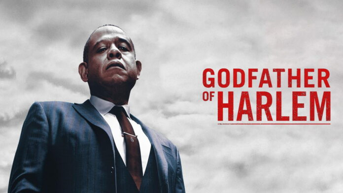 This is how you can watch Godfather of Harlem Season 2!!!