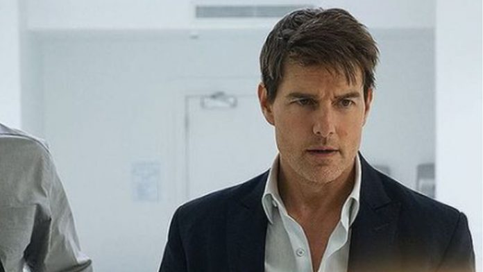 Tom Cruise Loves The People Of London So Much, He Wants To Move There, Says Report