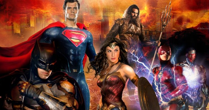 Zack Snyder's Justice League Trilogy Would Have Ended with a Flashpoint-Style Reboot