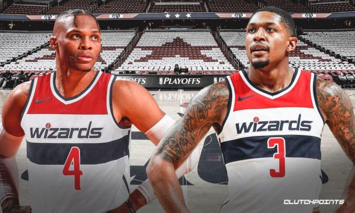 Wizards, Russell Westbrook, Bradley Beal