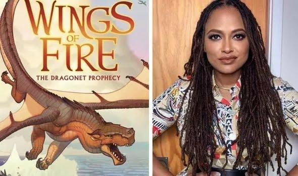Ava DuVernay's 'Wings of Fire' Animated Series Lands On Netflix!!!