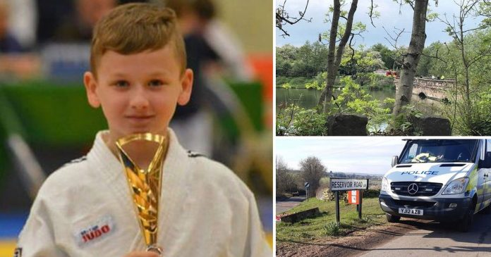 Boy died in Ulley Reservoir trying to save friend even though he couldn't swim