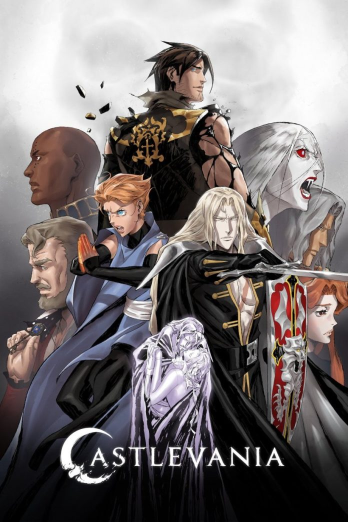'Castlevania' To End With Season 4 As Netflix Eyes New Series In Same Universe!!!