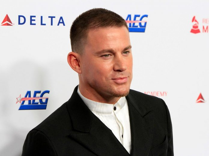 Channing Tatum Speaks About Raising His Daughter After Divorce!!! Says 'I Had Lot Of Fear'!!!