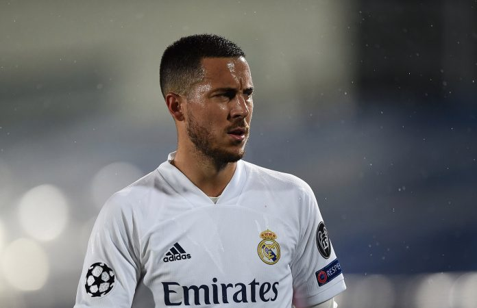 Chelsea make decision over Eden Hazard transfer