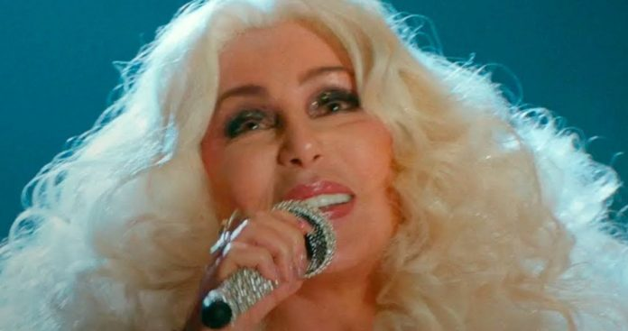 Cher Announces Biopic to Celebrate Her 75th Birthday