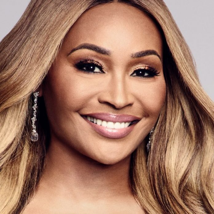 Cynthia Bailey Could Not Be Happier With Mike Hill - Check Out Their Photo Together