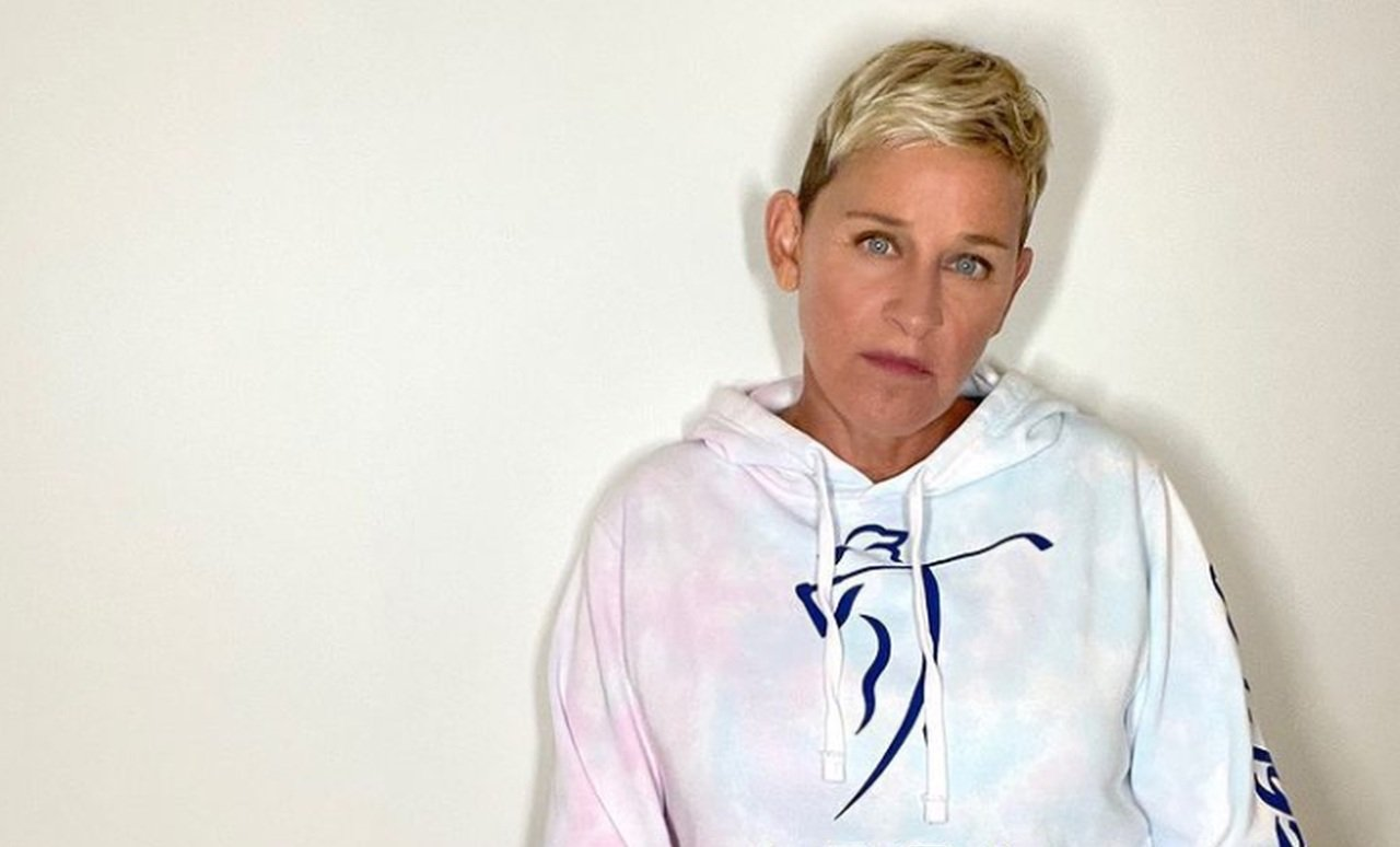 Ellen DeGeneres Destroyed Over Toxic Workplace Scandal As She Ends Her Show