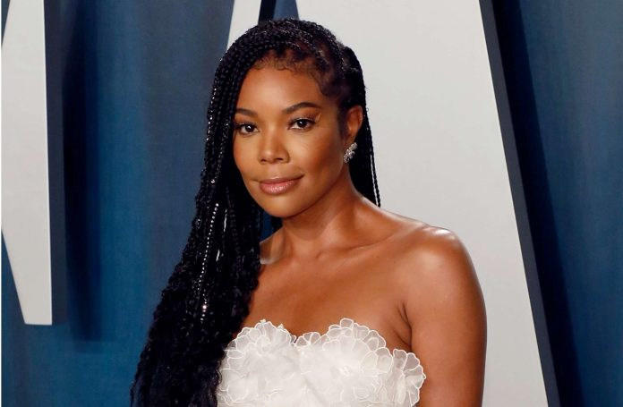 Gabrielle Union Explains Why Her Daughter Has A Valentino Bag At Just 2!