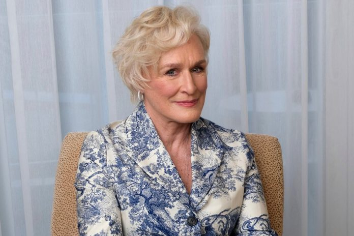 Glenn Close Recalls Her DAMAGING Experience While Growing Up With A Religious Cult!!!