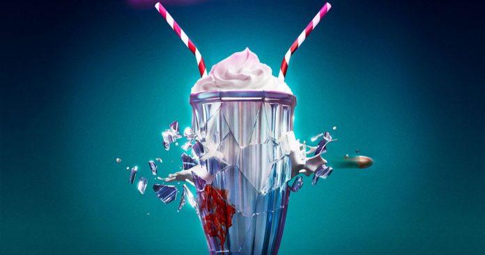 Gunpowder Milkshake Teaser Footage and Poster Brings Karen Gillan's Assassin to Netflix