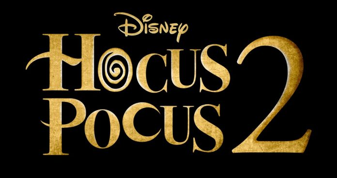 Hocus Pocus 2 Is Coming to Disney+ in 2022 with Original Sanderson Sisters Confirmed to Return