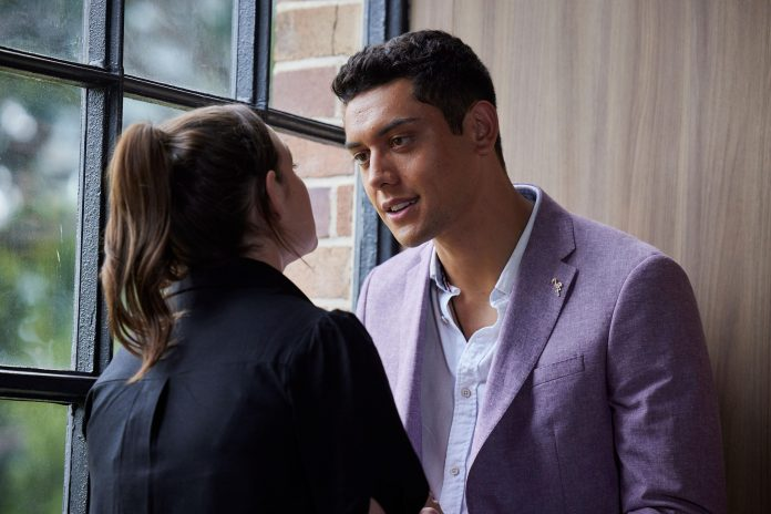 Home and Away spoilers: Nikau destroys his modelling career with a shock outburst?