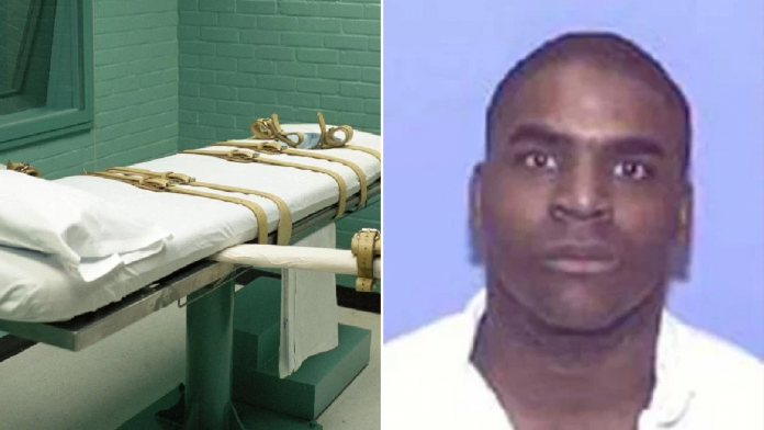Inmate to be executed for beating aunt to death for not lending money