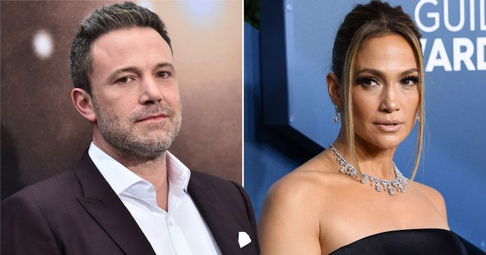 Inside Jennifer Lopez and Ben Affleck's relationship as they 'hang out together'