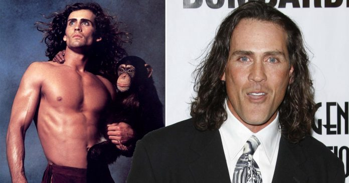 Joe Lara dead: Tarzan: The Epic Adventures actor dies in plane crash