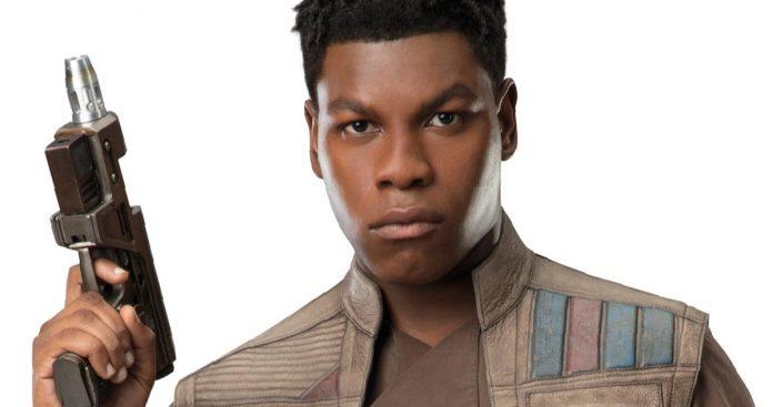 John Boyega Would Return to Star Wars for Kathleen Kennedy and J.J. Abrams