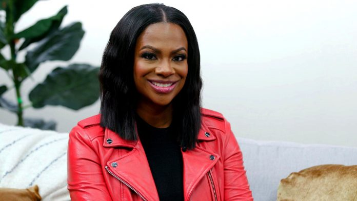 Kandi Burruss Celebrates The Birthday Of Shamea Morton - Check Out Her Pics And Message
