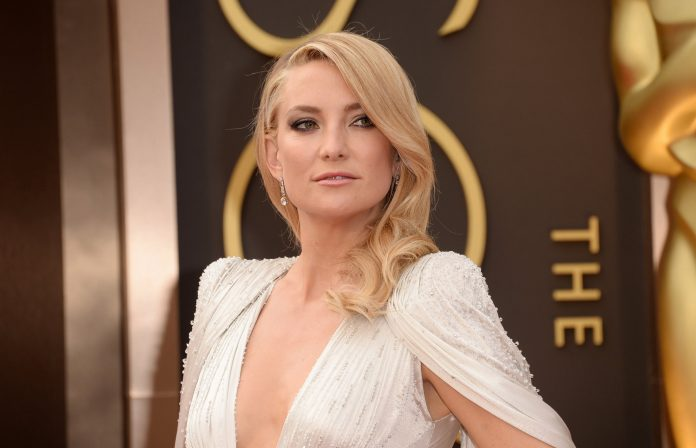 Kate Hudson joins the star-studded Knives Out 2 cast