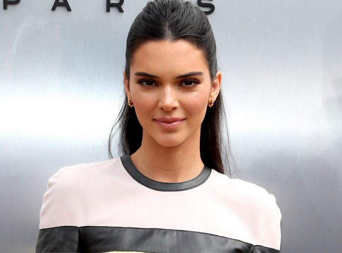 Kendall Jenner blamed for social appointment more than 818 Tequila promotion!!!