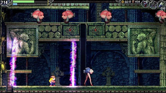 La-Mulana 2 will Explore New Mysteries in an Expansion!!!