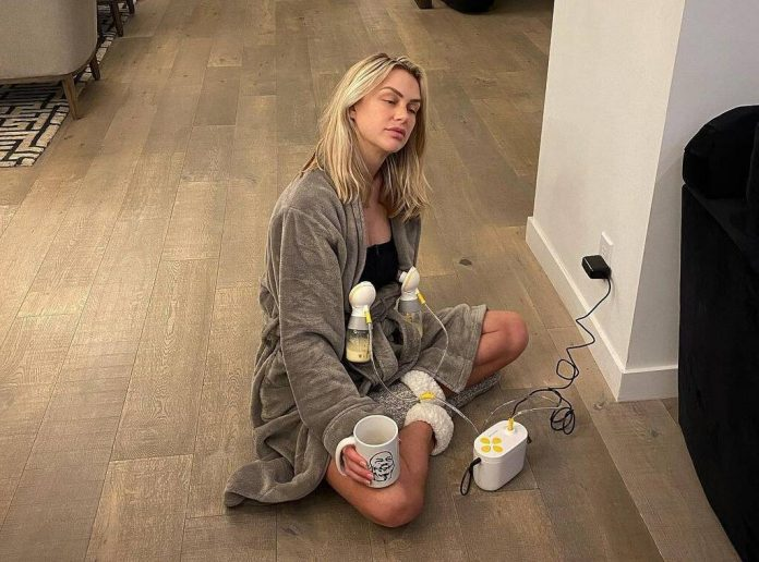 Lala Kent Gets Relatable While Opening Up About The 'Scariest' Part Of Being A Mother!